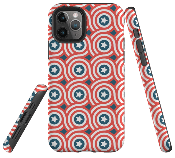 Captain-America-iPhone-11