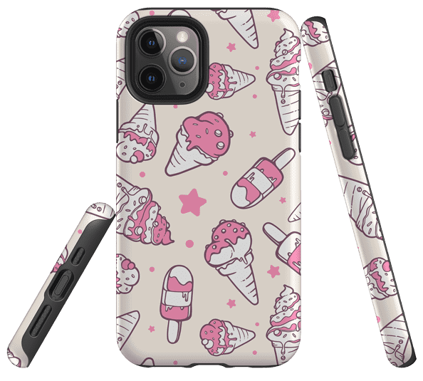 Ice-Cream-iPhone-11